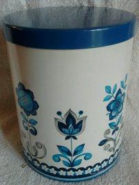 Pots, Jars & Tins