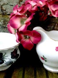 Milk Jugs & Sugar Bowls
